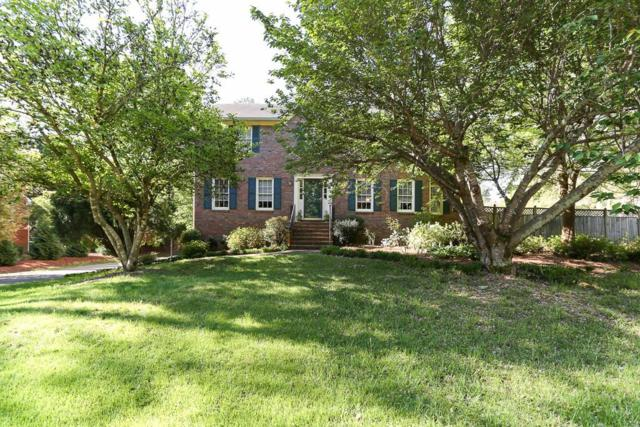 1547 Tennessee Walker Drive NE, Roswell, GA 30075 (MLS #6538945) :: KELLY+CO