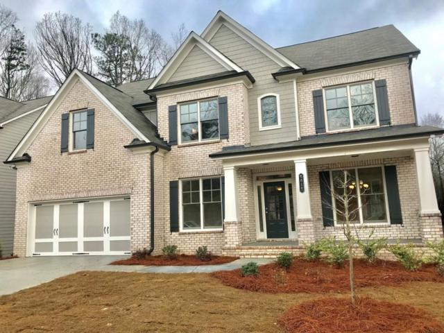 5052 Park Vale Drive, Sugar Hill, GA 30518 (MLS #6538955) :: The North Georgia Group