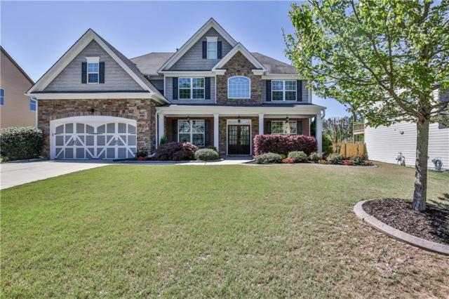 125 Lakestone Parkway, Woodstock, GA 30188 (MLS #6538957) :: Kennesaw Life Real Estate