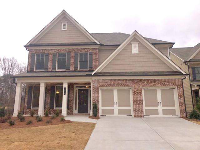 864 Grove Glen Court, Sugar Hill, GA 30518 (MLS #6538959) :: The North Georgia Group