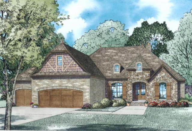 2447 Crestdale Circle, Atlanta, GA 30316 (MLS #6538966) :: RE/MAX Paramount Properties