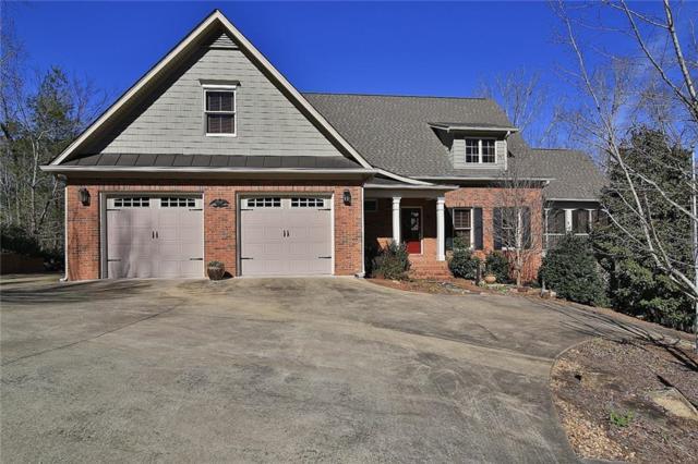 175 Twin Springs Lane, Jasper, GA 30143 (MLS #6538996) :: Path & Post Real Estate