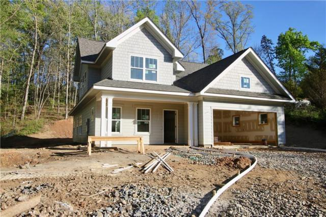 3445 Talking Leaves Trail, Gainesville, GA 30506 (MLS #6539005) :: Iconic Living Real Estate Professionals