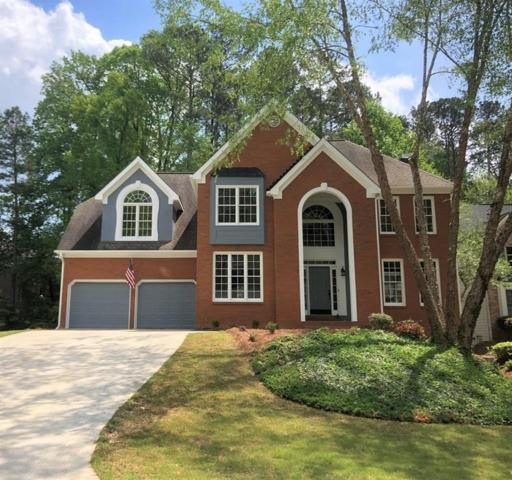 6218 Braidwood Way NW, Acworth, GA 30101 (MLS #6539009) :: North Atlanta Home Team