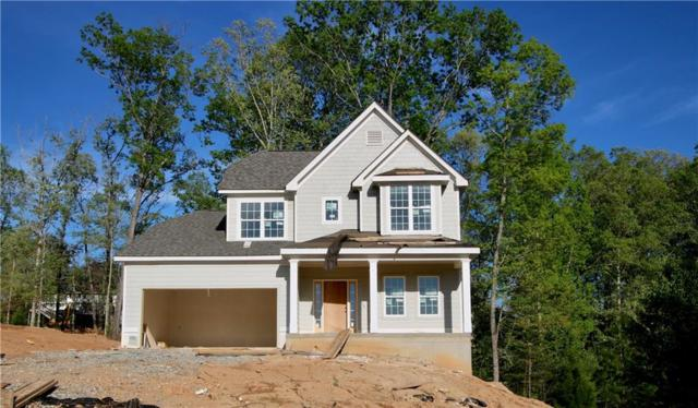 3605 Phoenix Cove Drive, Gainesville, GA 30506 (MLS #6539020) :: Iconic Living Real Estate Professionals
