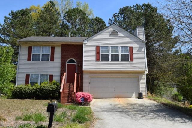 2344 Mills Bend, Decatur, GA 30034 (MLS #6539029) :: RE/MAX Paramount Properties