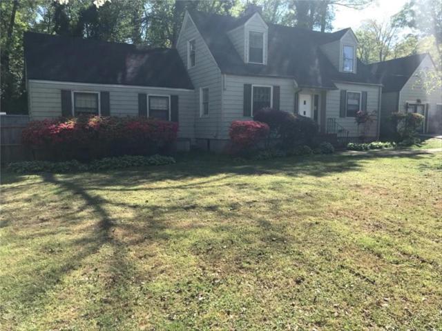198 Chicopee Drive NE, Marietta, GA 30060 (MLS #6539032) :: North Atlanta Home Team
