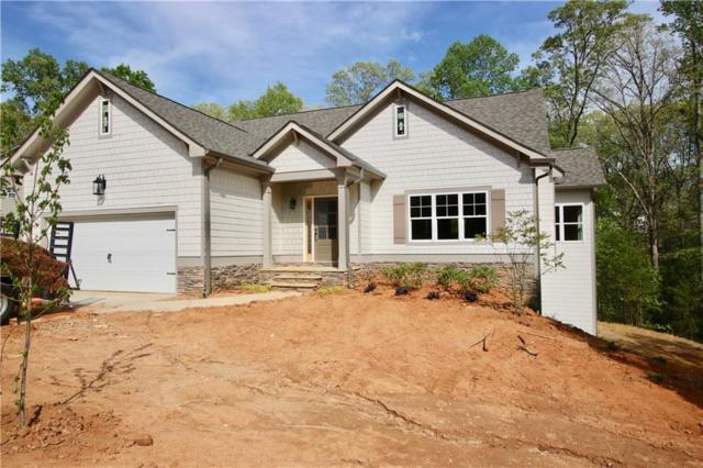 3450 Phoenix Cove Drive, Gainesville, GA 30506 (MLS #6539041) :: Iconic Living Real Estate Professionals