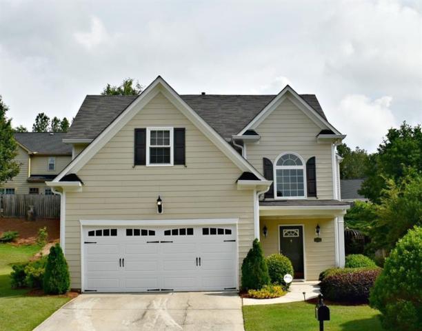 Smyrna, GA 30082 :: Iconic Living Real Estate Professionals