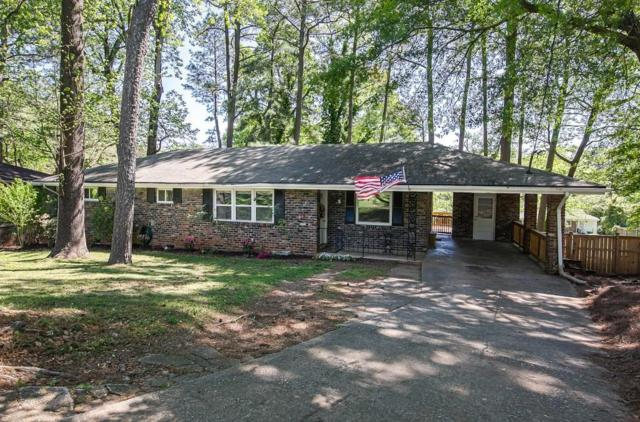 1971 Farris Drive, Decatur, GA 30032 (MLS #6539053) :: The Hinsons - Mike Hinson & Harriet Hinson