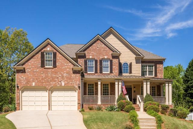913 Spring Glen Place, Suwanee, GA 30024 (MLS #6539063) :: RE/MAX Paramount Properties