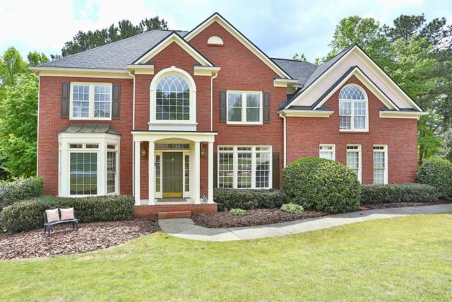 5050 Park Brooke Walk Way, Alpharetta, GA 30022 (MLS #6539073) :: North Atlanta Home Team