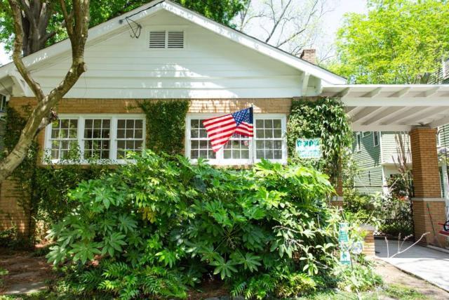 570 Saint Charles Avenue NE, Atlanta, GA 30308 (MLS #6539077) :: Iconic Living Real Estate Professionals