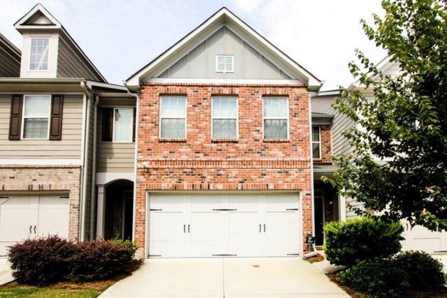 5190 Whiteoak Avenue SE, Smyrna, GA 30080 (MLS #6539080) :: Iconic Living Real Estate Professionals