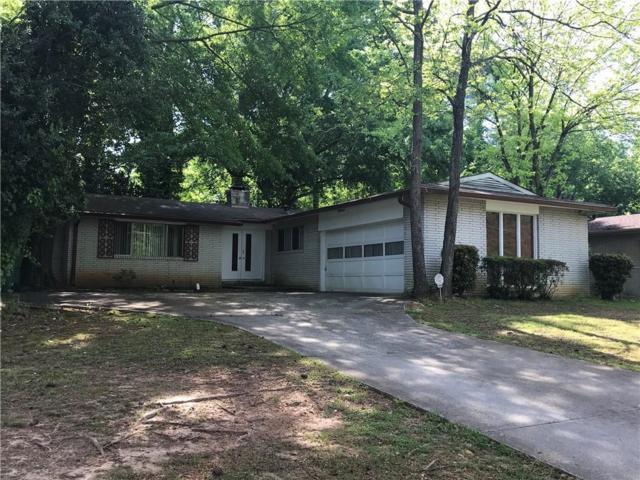 2040 Cherrybrook Drive, Decatur, GA 30032 (MLS #6539089) :: Rock River Realty