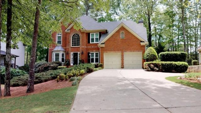 4695 Oakleigh Manor Drive, Powder Springs, GA 30127 (MLS #6539105) :: Iconic Living Real Estate Professionals