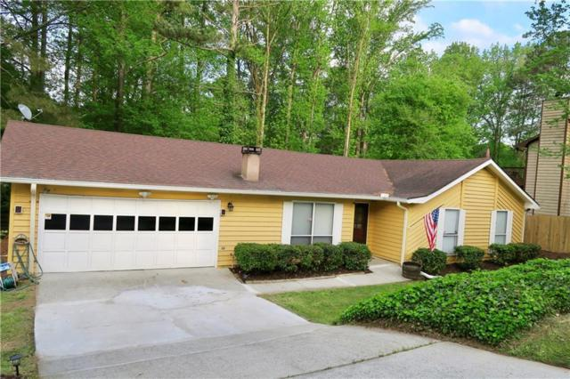 135 Terramont Court, Roswell, GA 30076 (MLS #6539107) :: The Cowan Connection Team