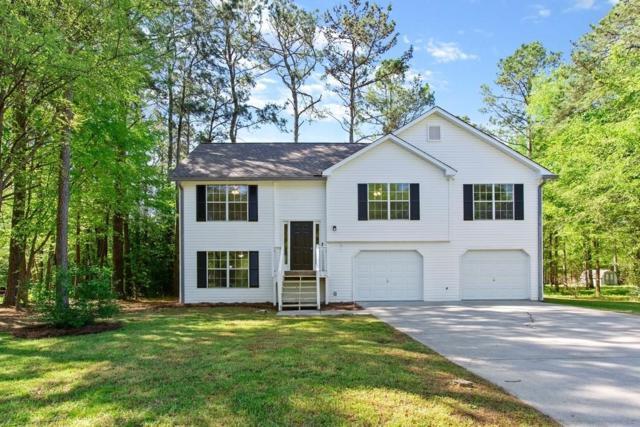 21 Camden Woods Drive NW, Cartersville, GA 30121 (MLS #6539119) :: The Hinsons - Mike Hinson & Harriet Hinson