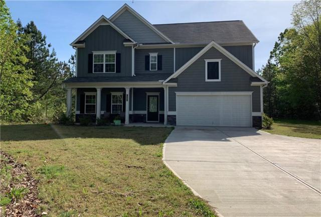 3502 SW Amberleigh Trace Trace, Gainesville, GA 30507 (MLS #6539126) :: The Hinsons - Mike Hinson & Harriet Hinson