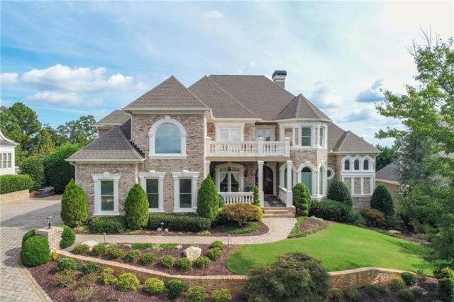 3629 Lake Ridge Court, Gainesville, GA 30506 (MLS #6539147) :: Hollingsworth & Company Real Estate