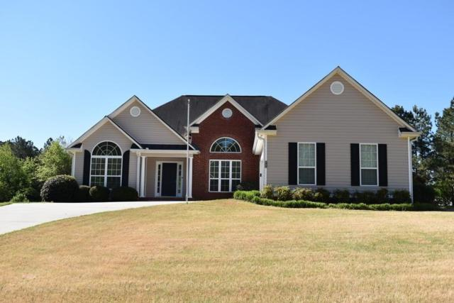 118 Spring Haven Court, Villa Rica, GA 30180 (MLS #6539157) :: Kennesaw Life Real Estate