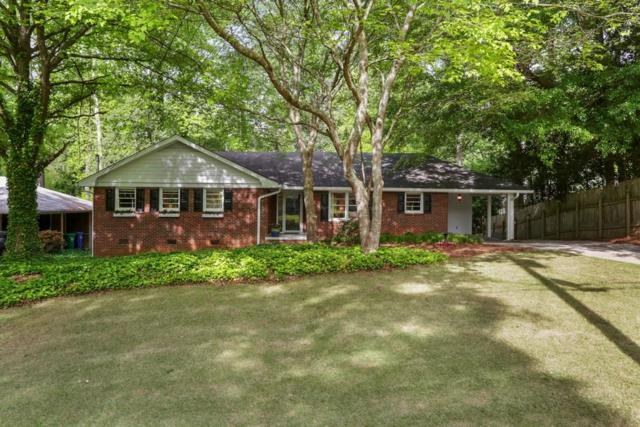 2794 Tryon Place NE, Brookhaven, GA 30319 (MLS #6539164) :: Iconic Living Real Estate Professionals