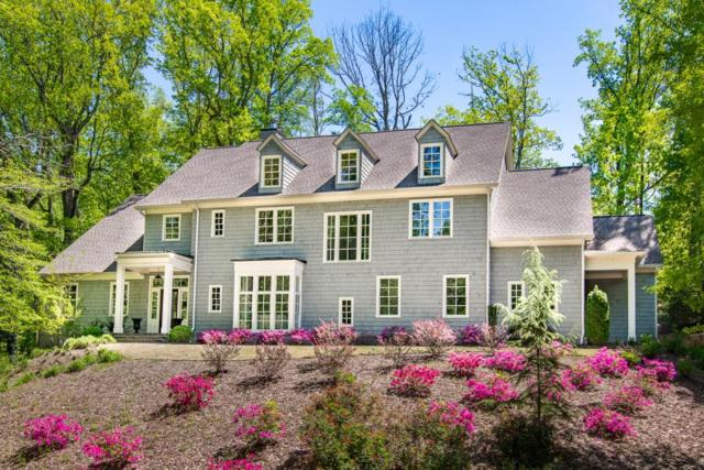 85 Maryeanna Drive, Sandy Springs, GA 30342 (MLS #6539166) :: Iconic Living Real Estate Professionals