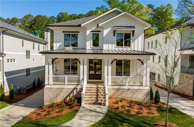 2009 Lee Road SE, Smyrna, GA 30080 (MLS #6539167) :: The Cowan Connection Team