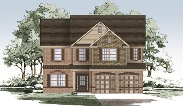 7254 Rudder Circle, Fairburn, GA 30213 (MLS #6539174) :: North Atlanta Home Team