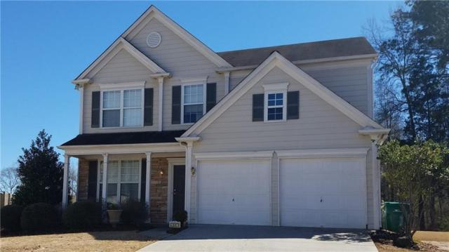 207 Cleavers Close, Woodstock, GA 30188 (MLS #6539193) :: Kennesaw Life Real Estate