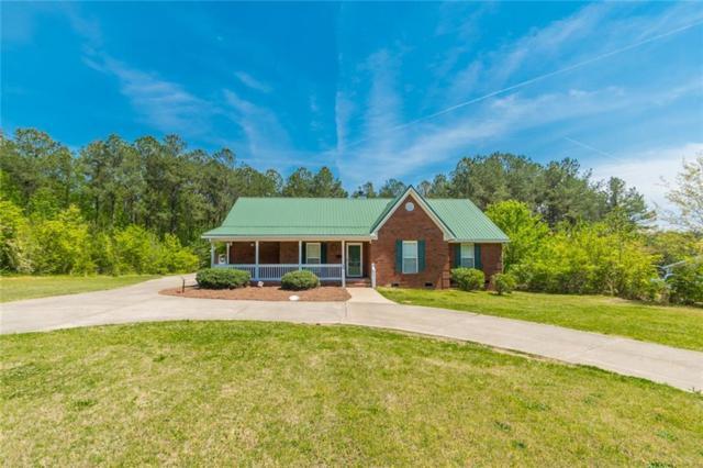 4011 Carter Road Road, Powder Springs, GA 30127 (MLS #6539202) :: Kennesaw Life Real Estate
