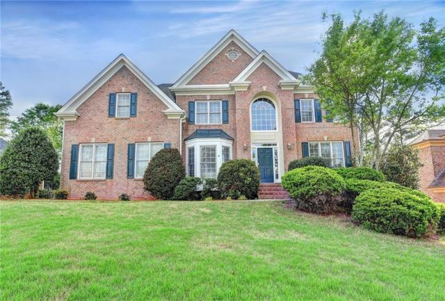 1189 Pughes Creek Way, Lawrenceville, GA 30045 (MLS #6539207) :: North Atlanta Home Team
