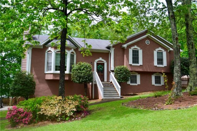 27 Bramblewood Point SW, Cartersville, GA 30120 (MLS #6539215) :: Iconic Living Real Estate Professionals