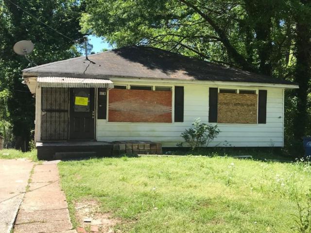 1078 Birch Street SW, Atlanta, GA 30310 (MLS #6539217) :: Iconic Living Real Estate Professionals