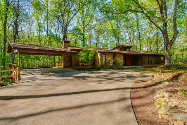 3540 Country Estate Drive NW, Kennesaw, GA 30152 (MLS #6539218) :: Kennesaw Life Real Estate