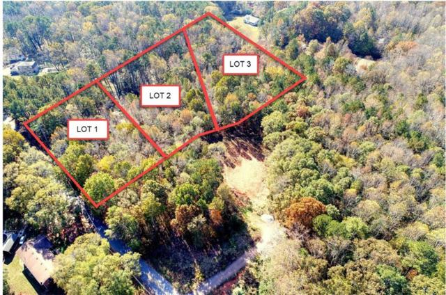 0 Garrison Trail, Canton, GA 30115 (MLS #6539223) :: Ashton Taylor Realty
