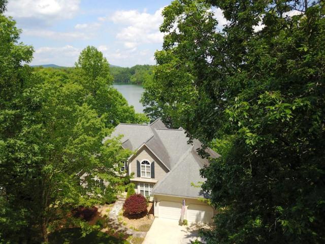 342 Talon Trace, Blairsville, GA 30512 (MLS #6539241) :: Iconic Living Real Estate Professionals