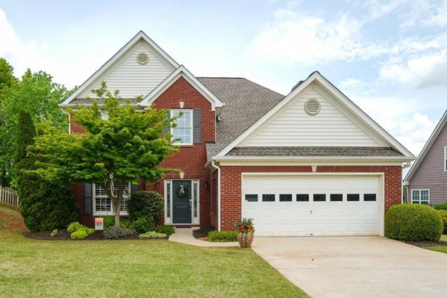 5082 Newpark Drive, Acworth, GA 30101 (MLS #6539245) :: Kennesaw Life Real Estate