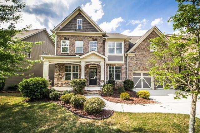 643 Wexford Court, Acworth, GA 30102 (MLS #6539267) :: Kennesaw Life Real Estate