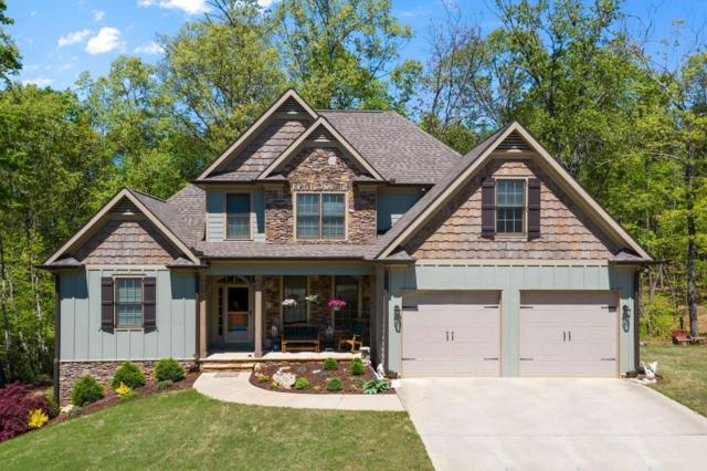 8 Bristlecone Bend SW, Cartersville, GA 30120 (MLS #6539271) :: North Atlanta Home Team