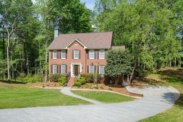 2184 Kildare Way NW, Kennesaw, GA 30152 (MLS #6539297) :: Kennesaw Life Real Estate