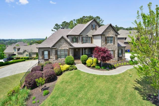 15 Sweet Birch Lane, Dallas, GA 30132 (MLS #6539298) :: Iconic Living Real Estate Professionals