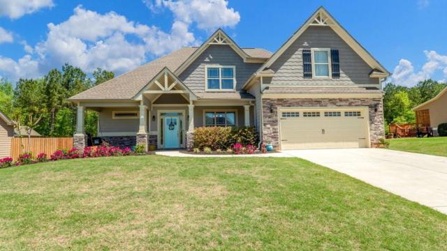 3033 Brooks Trail, Monroe, GA 30656 (MLS #6539304) :: Iconic Living Real Estate Professionals