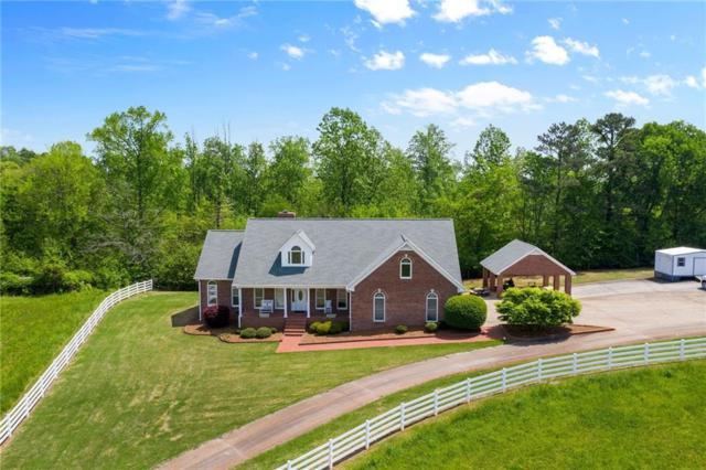 6140 Cartersville Highway, Dallas, GA 30132 (MLS #6539323) :: Kennesaw Life Real Estate