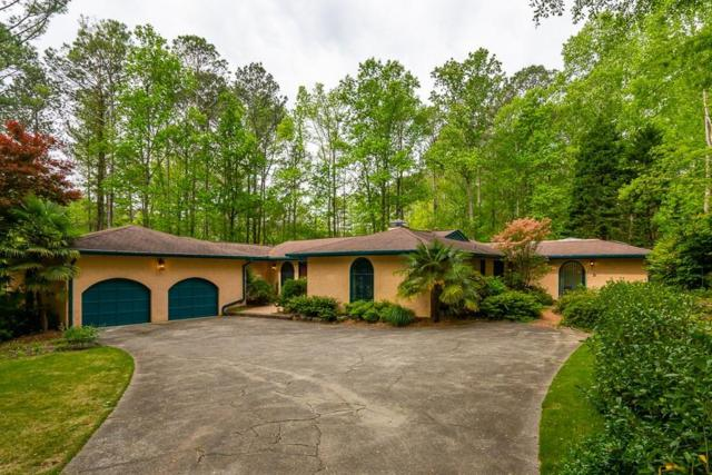 5590 Stone Creek Drive, Smoke Rise, GA 30087 (MLS #6539328) :: Iconic Living Real Estate Professionals
