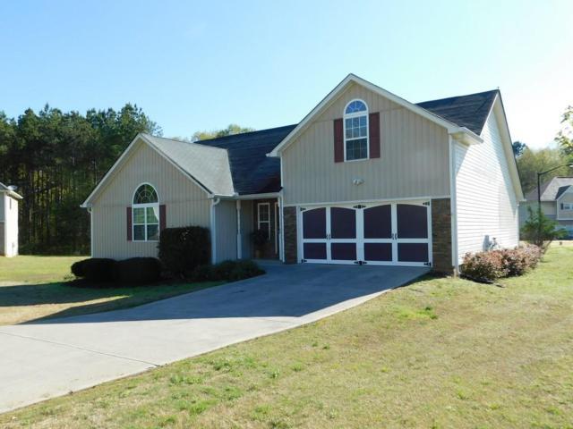 3215 Avondale Parkway, Powder Springs, GA 30127 (MLS #6539331) :: Kennesaw Life Real Estate