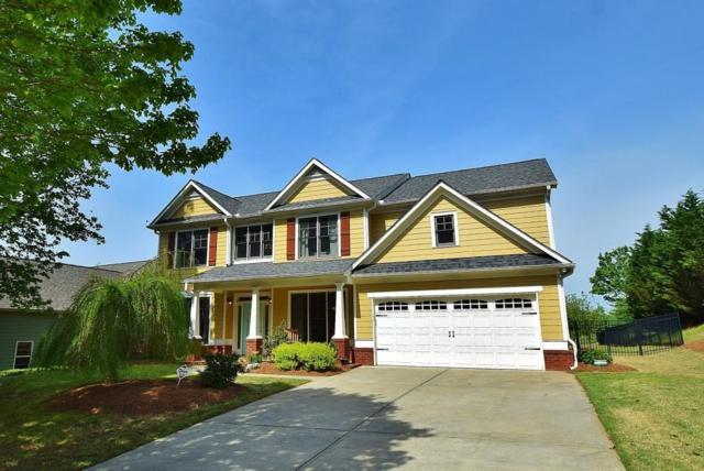 4718 Fairways Lane, Jefferson, GA 30549 (MLS #6539333) :: Iconic Living Real Estate Professionals