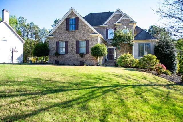 9325 Old Preserve Trail, Ball Ground, GA 30107 (MLS #6539336) :: Path & Post Real Estate