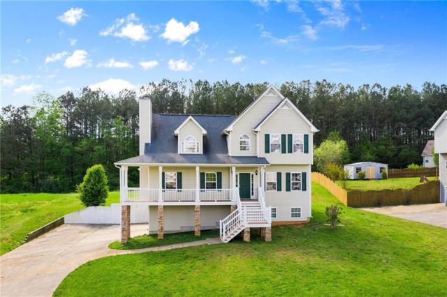 263 Olde Lexington Pass, Villa Rica, GA 30180 (MLS #6539349) :: Kennesaw Life Real Estate