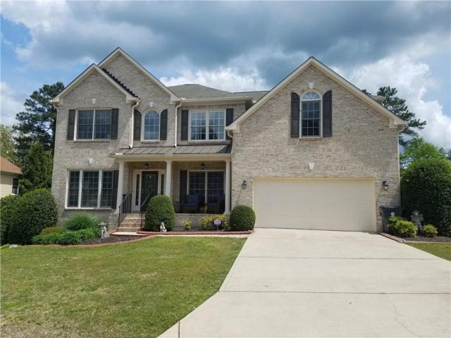 3008 Gold Creek Drive, Villa Rica, GA 30180 (MLS #6539358) :: Kennesaw Life Real Estate